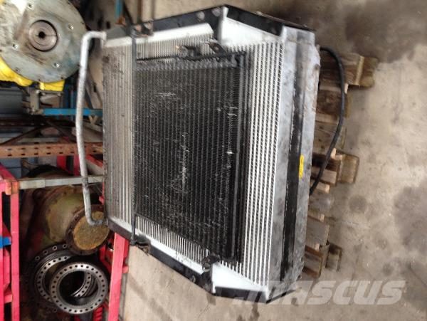 Valmet 941 Radiator / all oil coolers