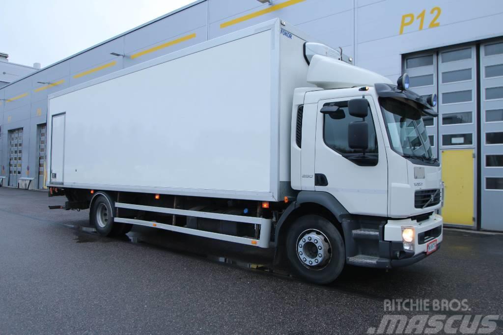 Volvo FLH 290 RD