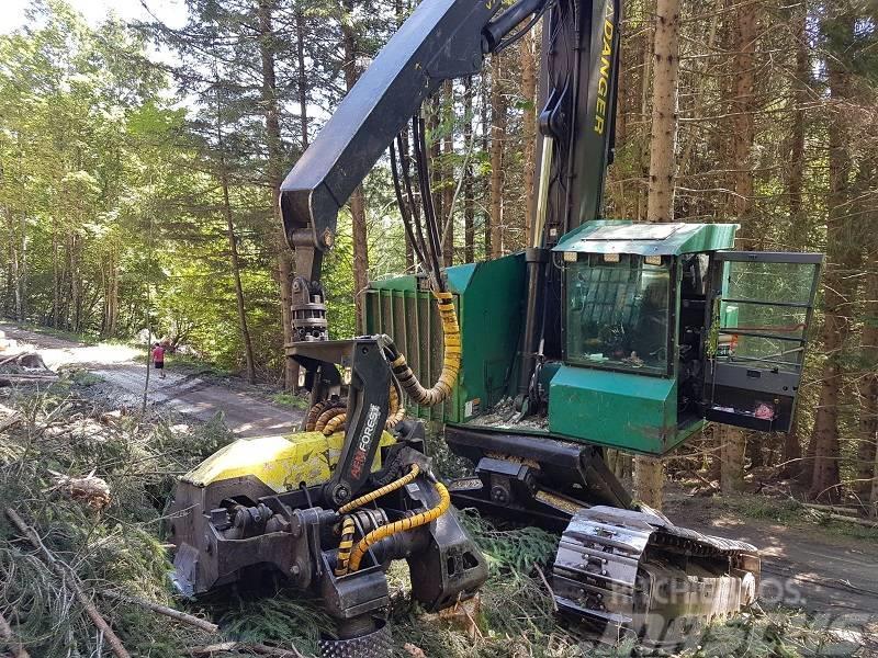 Timberjack 608L