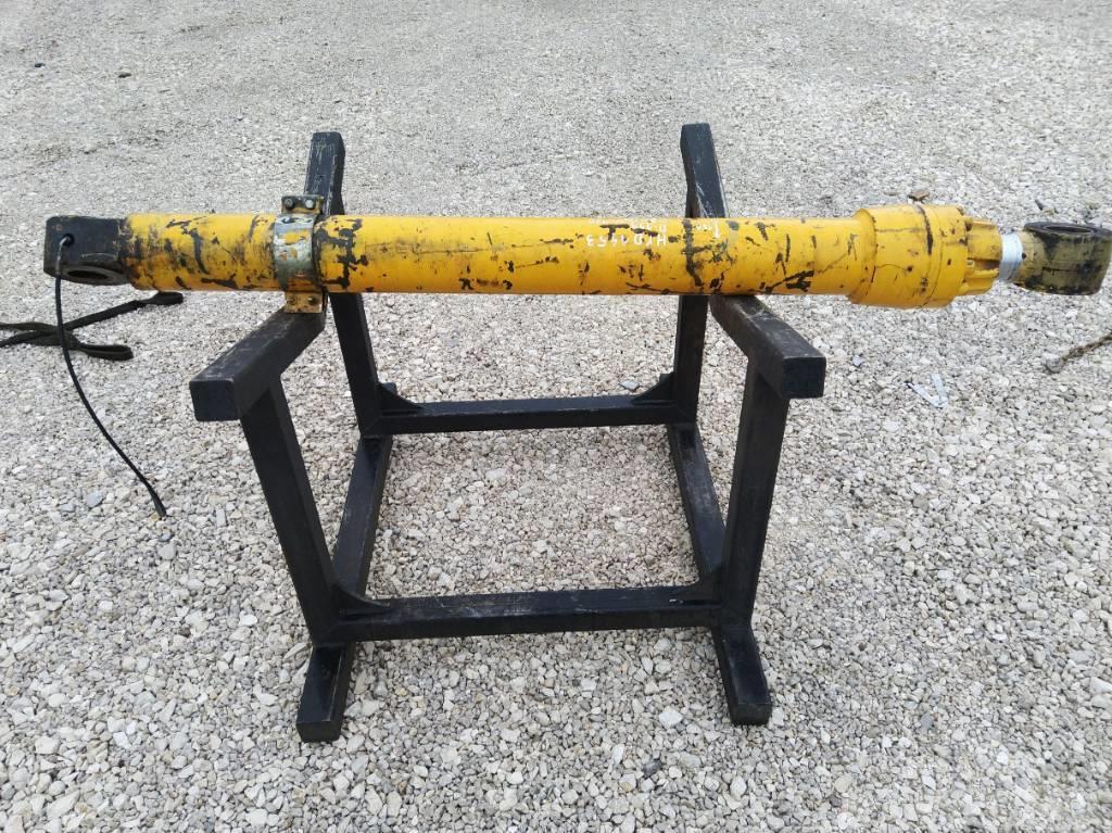 Caterpillar hydraulic cylinder Hydraulikzylinder 325L 323 330