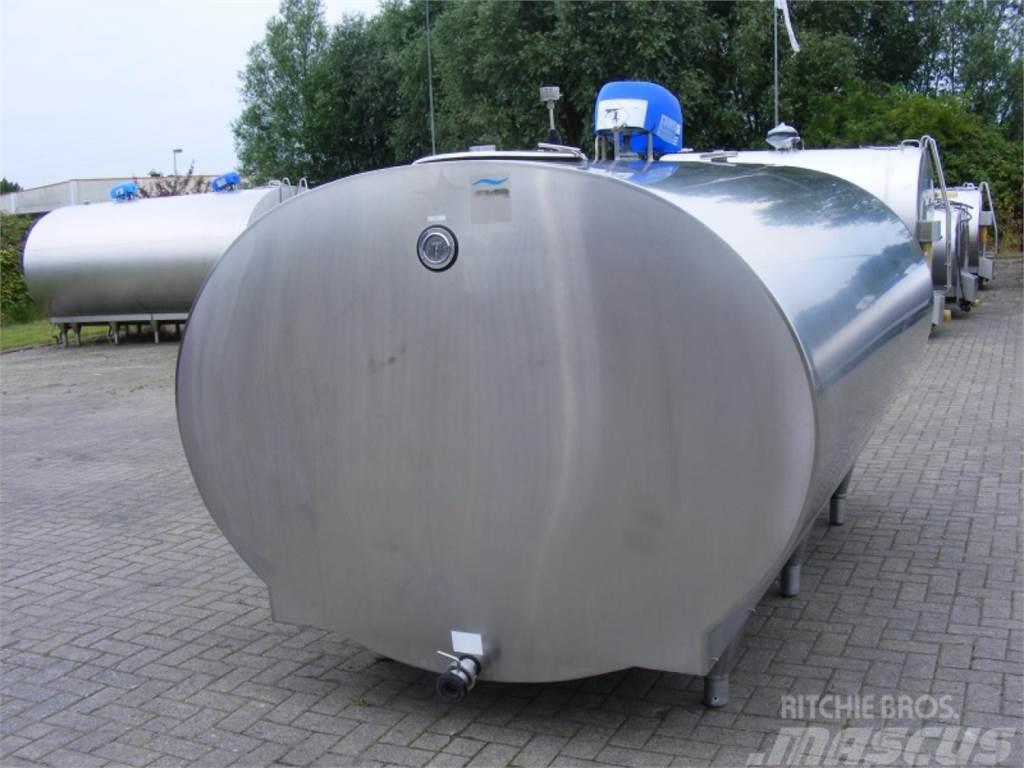 [Other] Milchkühltank O-1500