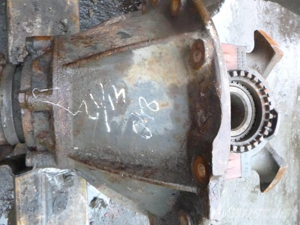Scania REDUCER 41/12