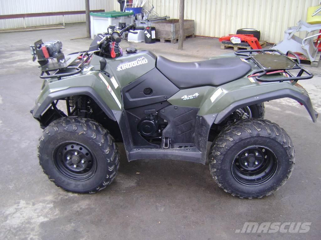 suzuki atv 400 occasion prix 4 176 quad suzuki atv 400 vendre mascus france. Black Bedroom Furniture Sets. Home Design Ideas
