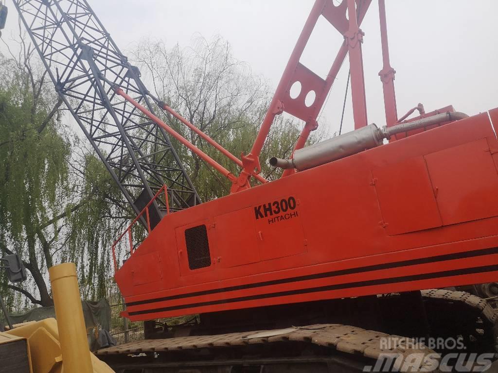 Hitachi KH 300