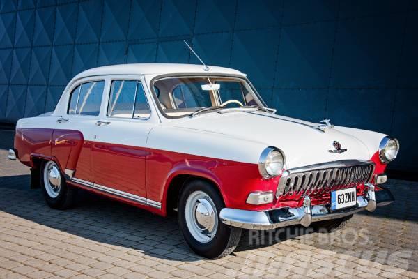 gaz 21 volga occasion ann e d 39 immatriculation 1959 voiture gaz 21 volga vendre mascus france. Black Bedroom Furniture Sets. Home Design Ideas