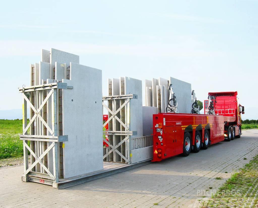 Langendorf Flatliner  Markedets letteste og beste elementsemi