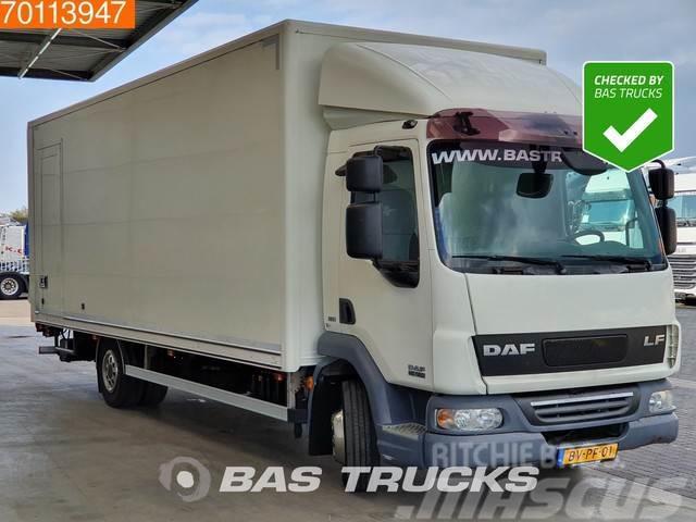 DAF 45LF160 4X2 Ladebordwand EEV