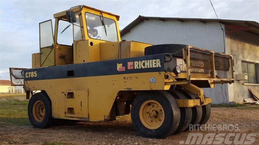 Richier C785