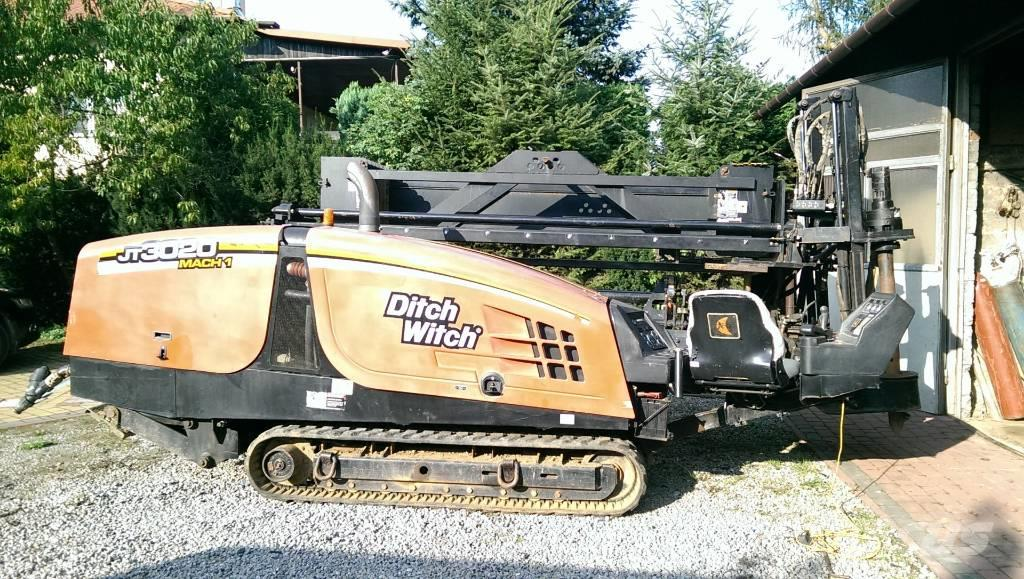 Ditch Witch JT 3020 Mach 1