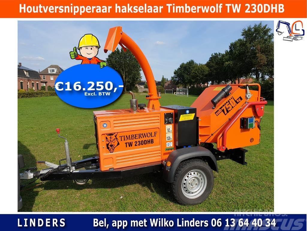 Timberwolf TW 230DHB