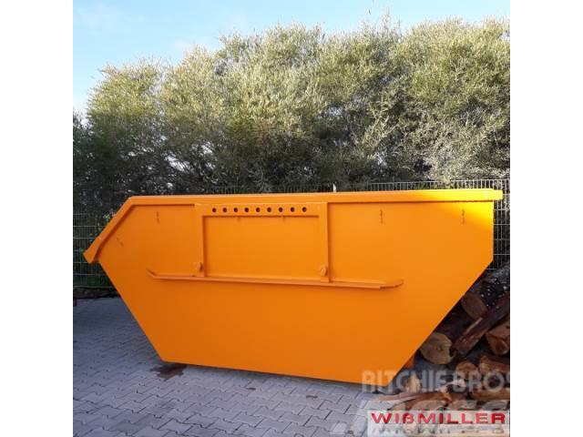 Sirch U 7, Container , Preis: 1.250 €, Andere Zubehörteile gebraucht ...