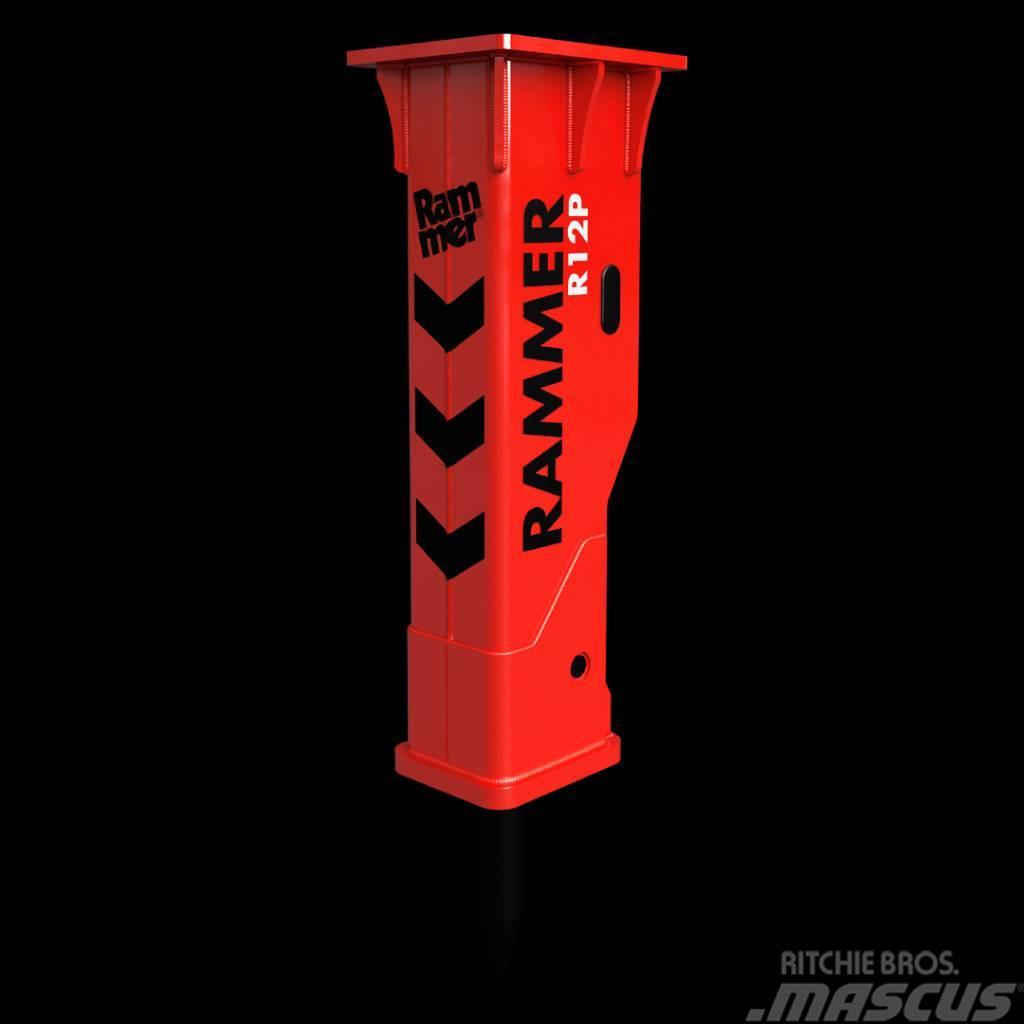 Rammer R12P