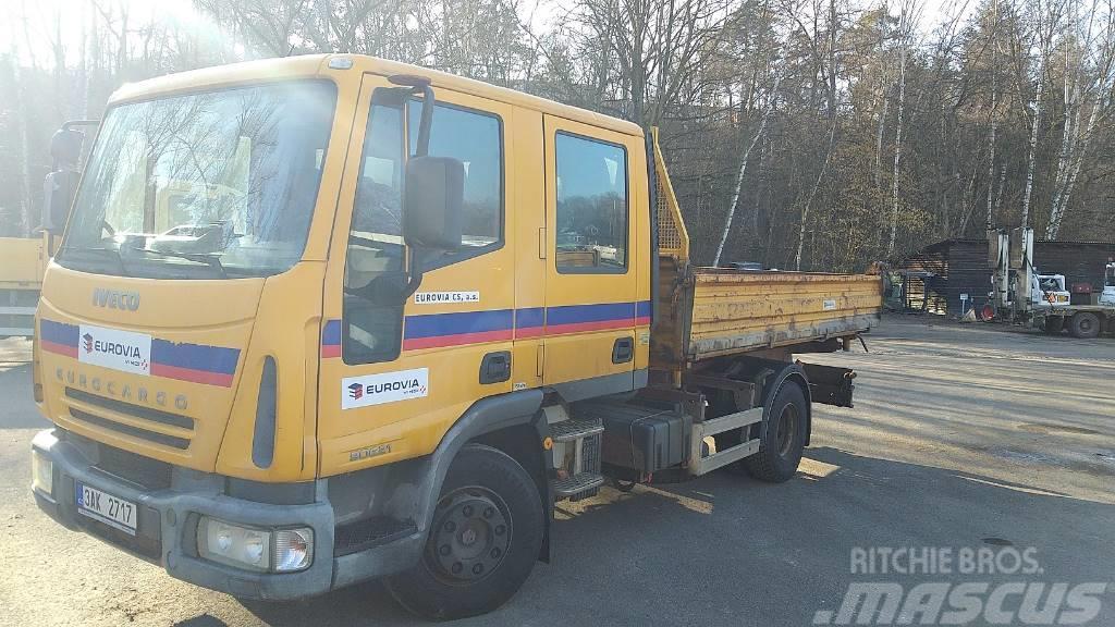 Iveco Eurocargo ML 90E21