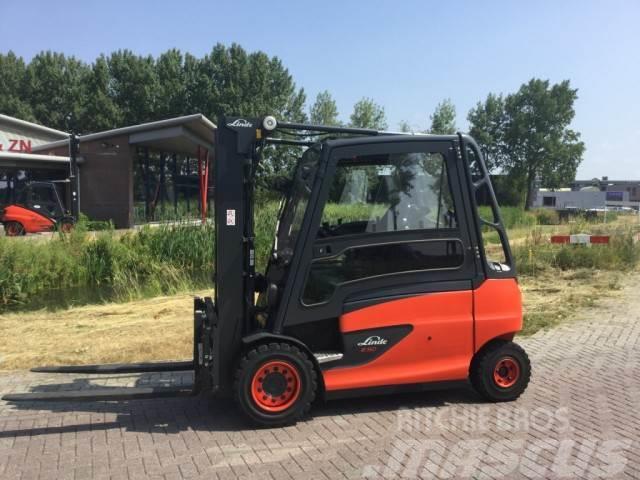 Linde E 50 HL-01/600