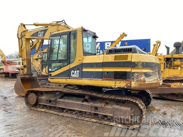 Caterpillar 320 B L