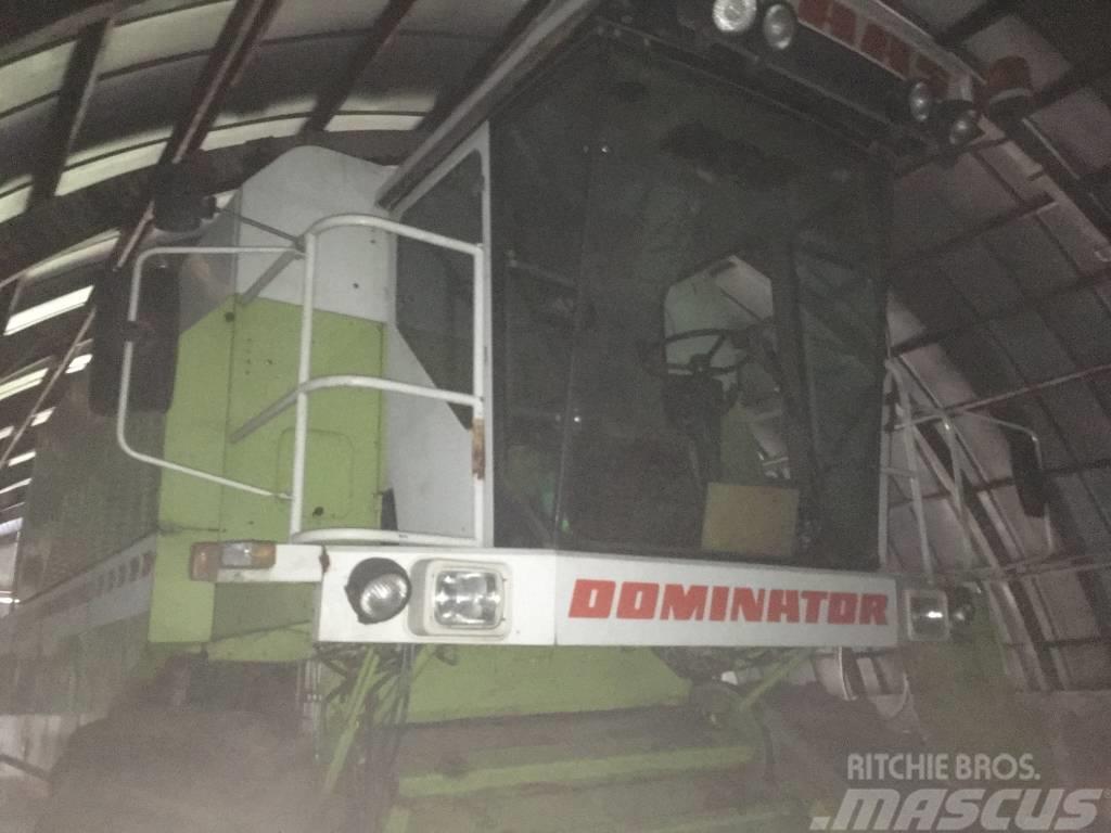 [Other] Зерноуборочный комбайн CLAAS DOMINATOR 108 CLAAS D
