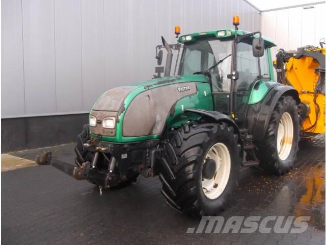 Valtra T140 TwinTrac
