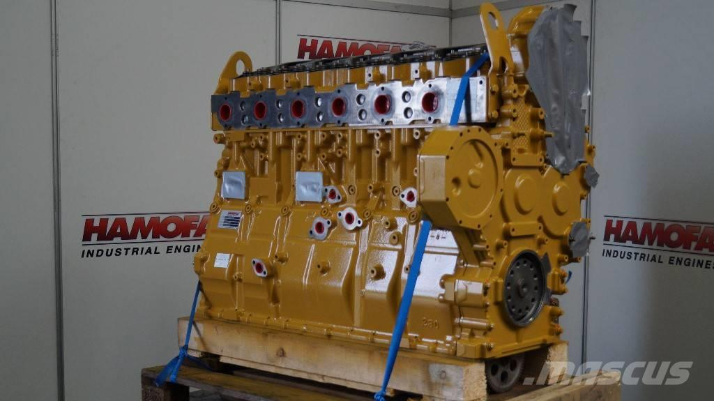 Caterpillar C18 LONG-BLOCK