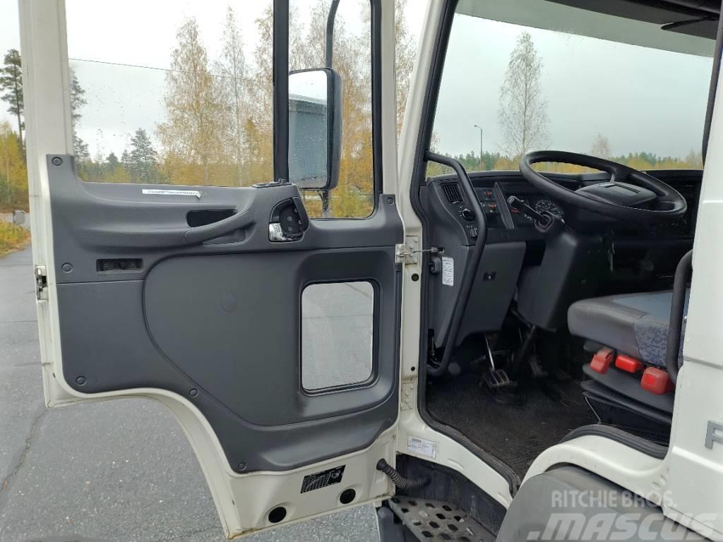 Volvo FL 615 4x2