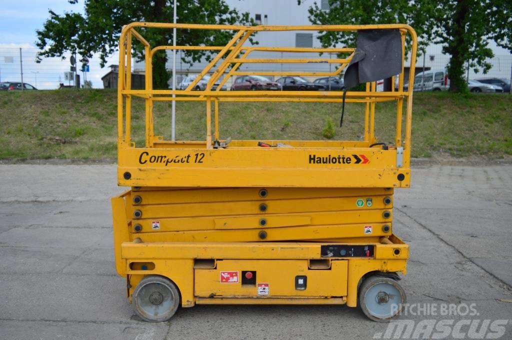 Haulotte Compact 12 2007r. (127)