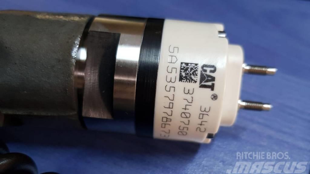 Caterpillar injector, injectors unit, 3126B, 3126E