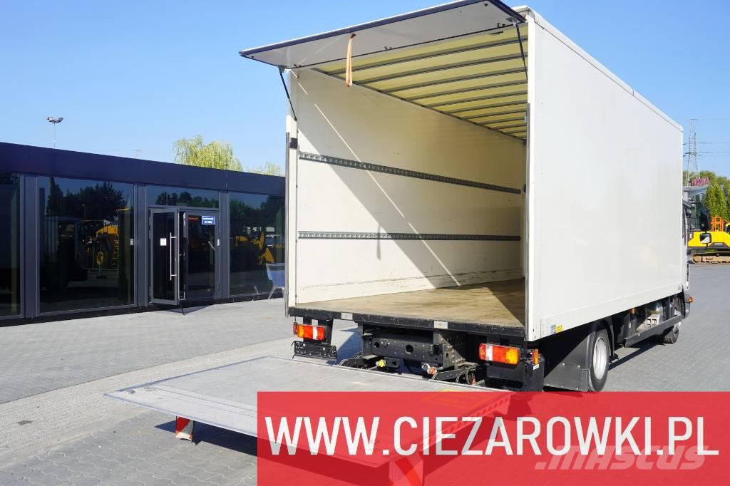 [Other] SAXAS Container body , cargo lift 1.000kg , LIKE N