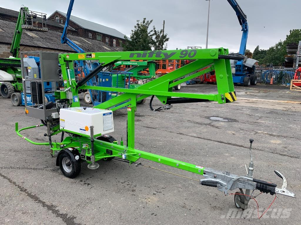 Niftylift 90MEB