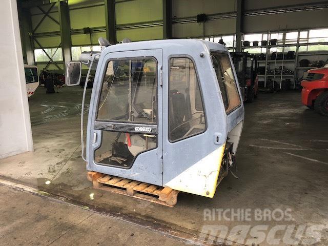 Kobelco SK 250 cab complet