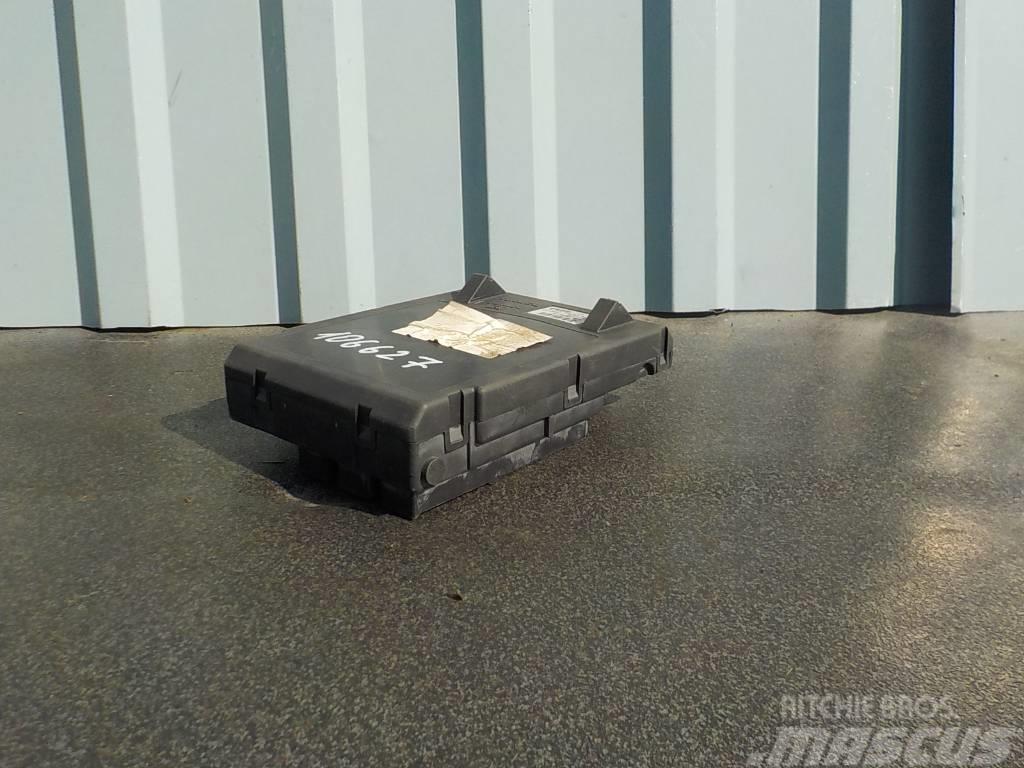 MAN TGA ZBR control unit 81258067070
