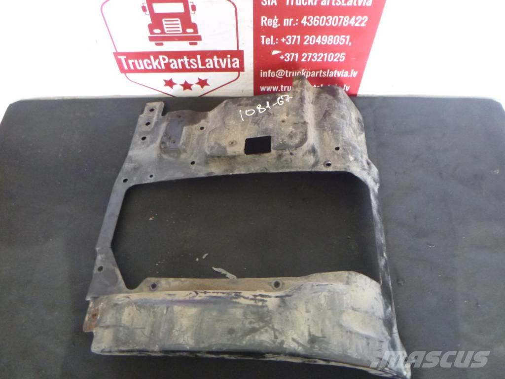 Scania R440 Right lamp bracket 1727992