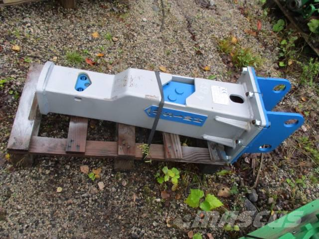 Hammer HM 150 iskuvasara (Q01)
