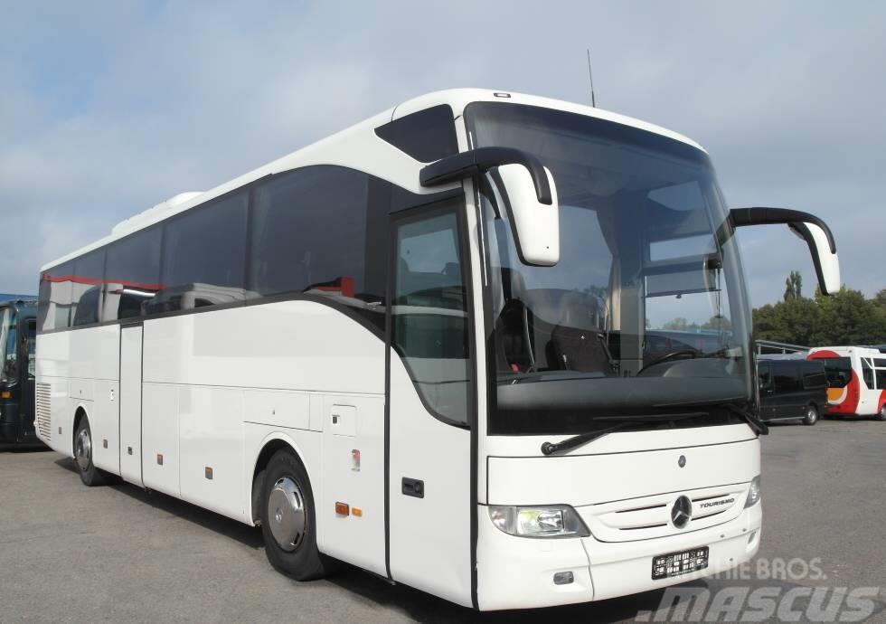 Mercedes-Benz O 350 15 RHD Tourismo/ 51 Luxus Seats/ EURO 6/