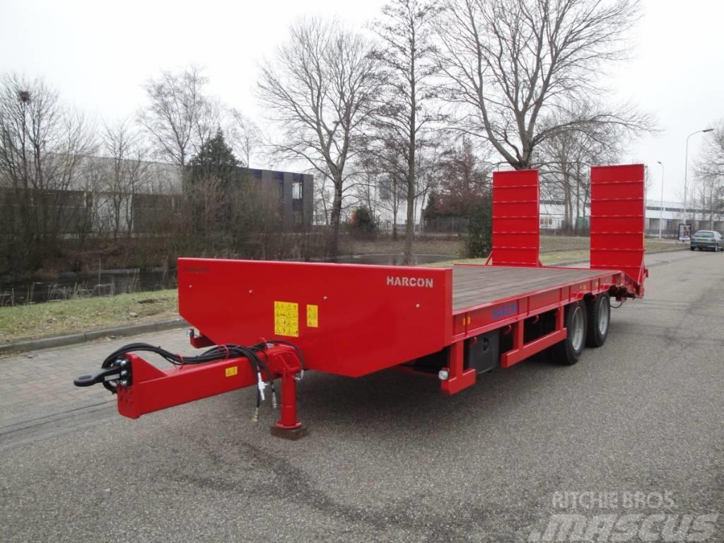 [Other] HARCON OW 15000 Oprijwagen