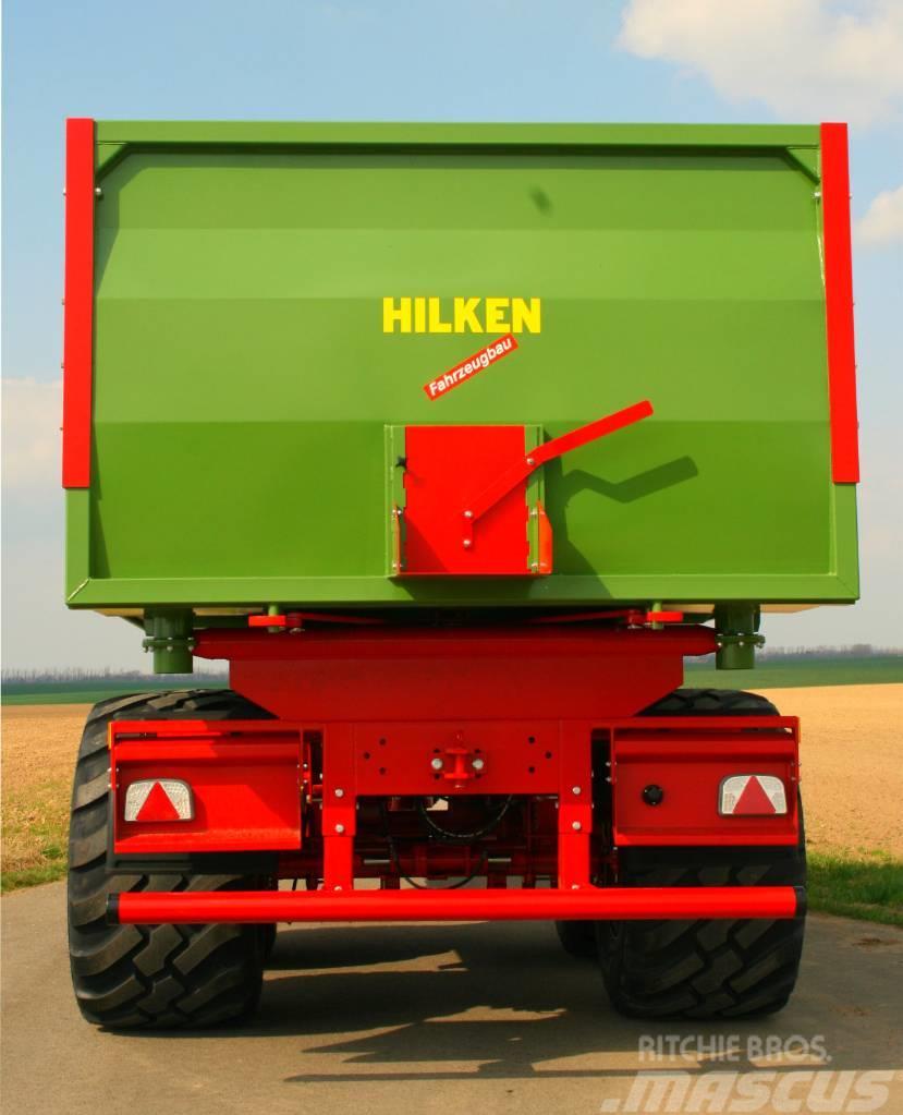 Hilken MKXL 7500