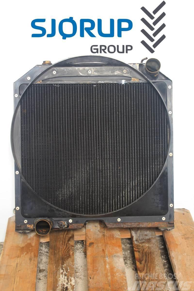 [Other] Radiator Valtra T190