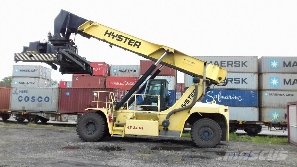 Hyster RS45-24IH