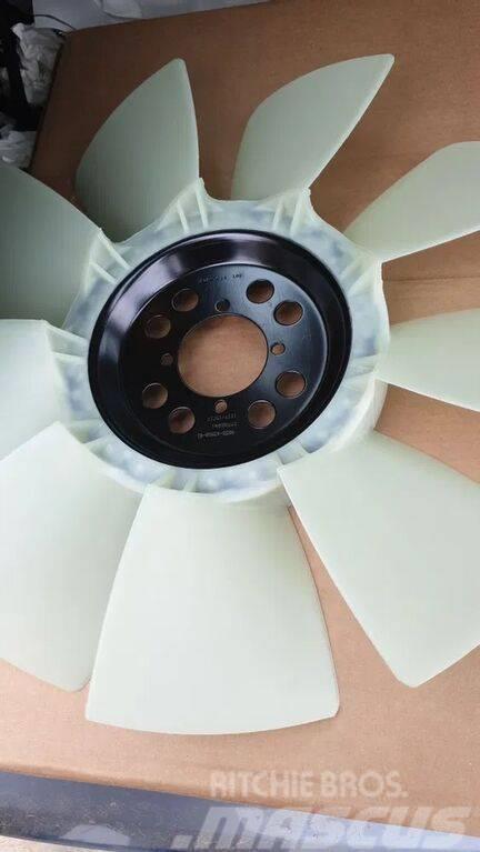 CASE - elice ventilator - 277800A1