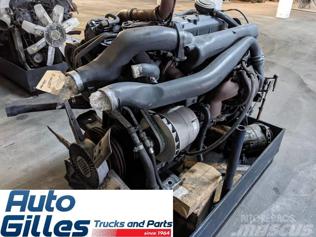 Mercedes-Benz OM 366 LA / OM366LA LKW Motor