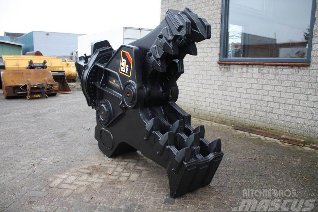 Caterpillar Hydraulic crusher P325 / VHC40