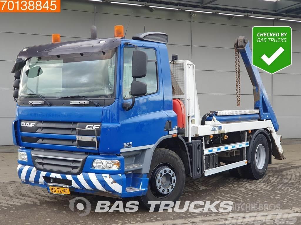 DAF CF75.310 4X2 Hyvalift NG-2013-TA Euro 5