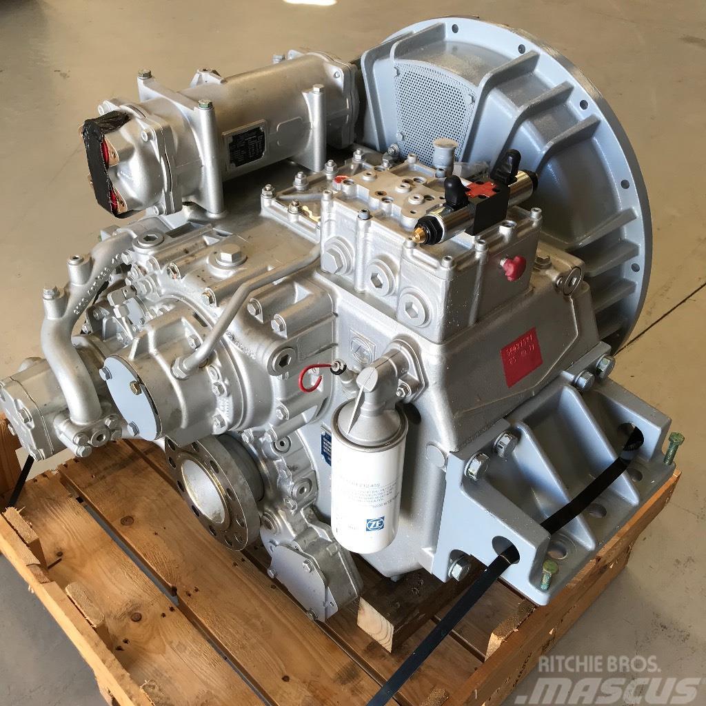 ZF Marine 3000