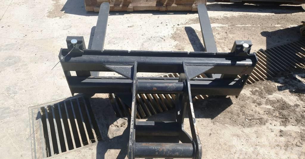 [Other] Garfos 8 12 ton