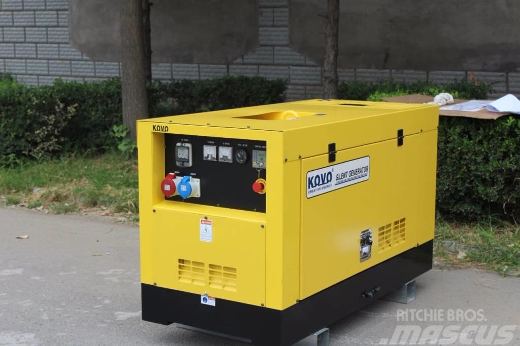 Kubota D1005 generator China D1005 GENERATOR