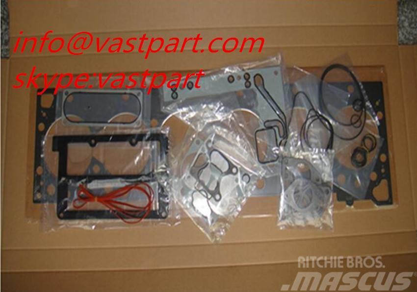 Cummins QSX15 Gasket kits 4025300 4352144 4955596 4955595