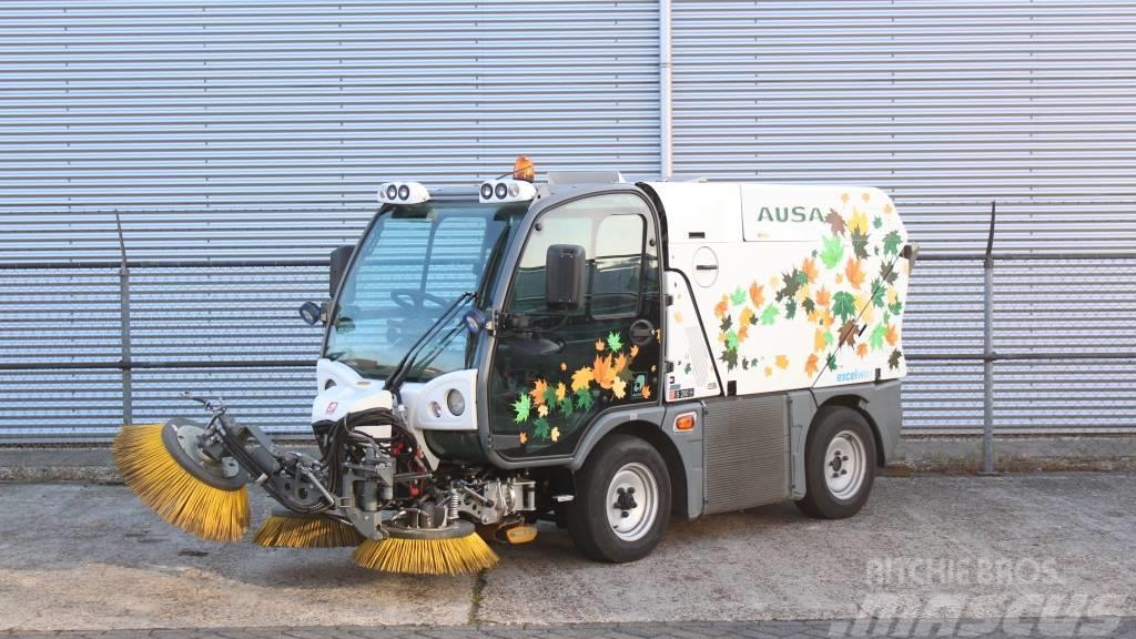 Ausa B200H EU6 veegmachine / sweeper / Kehrmaschine