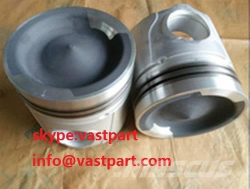 Cummins K19 Engine  Piston 3631241/3096685/3631241