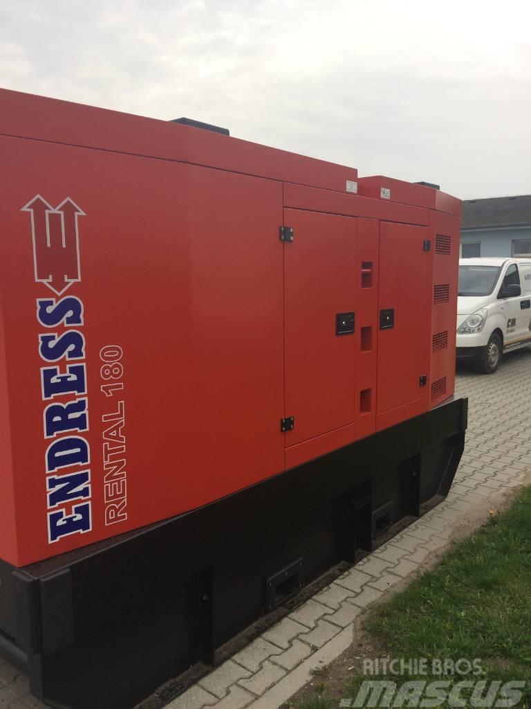Endress ESE180 JW/RS