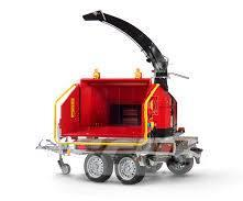 TP 235 Mobile Turntable