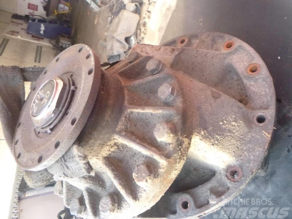 Iveco REDUCER 3.08 MERITOR 177E
