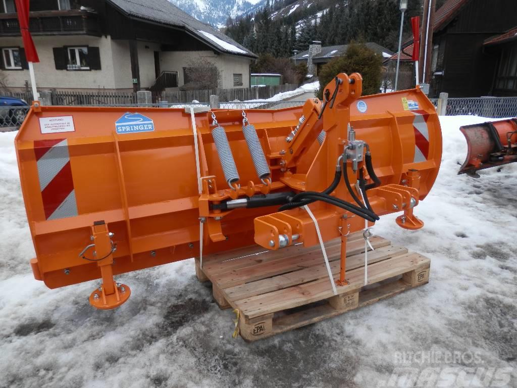 [Other] SPRINGER Schneeschild SPC 2701 compactline